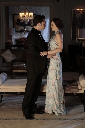 Gossip Girl wallpaper titled New 'Juliet Doesn't Live Here Anymore' Stills