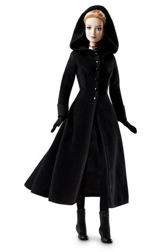 New Twilight Saga Barbie Doll - Jane!