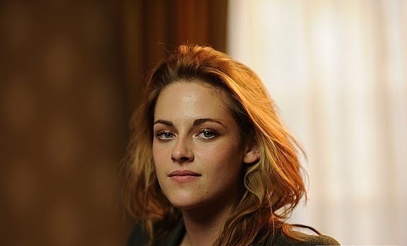 New fotos of Kristen from the mostrar with arrendajo, jay Leno