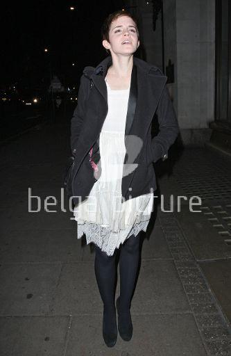 Out in London
