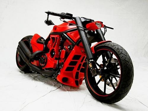 Motorcycles wallpaper titled PORSCHE CUSTOM MOTORCYCLE