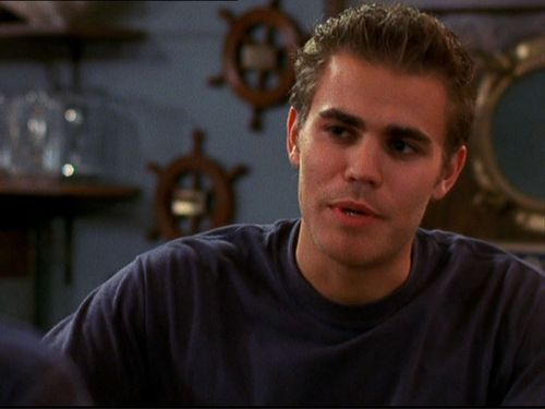 Paul Wesley Images Paul As Donnie In The Oc Ep 1x05 The