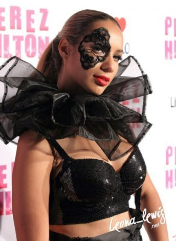 "Perez Hilton's ""Carn-Evil"" 32nd birthday party"