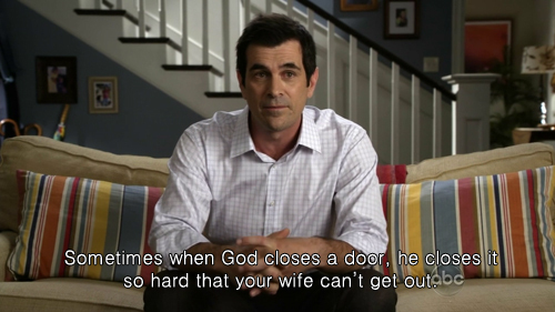 Phil Dunphy.