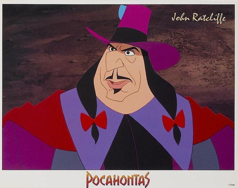 Pocahontas Photo (16728064)
