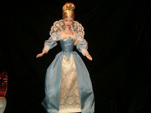 Princess of the Danish Court