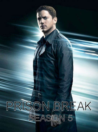 Prison Break Gambar Prison Break Season 5 Michael Scofield Hd