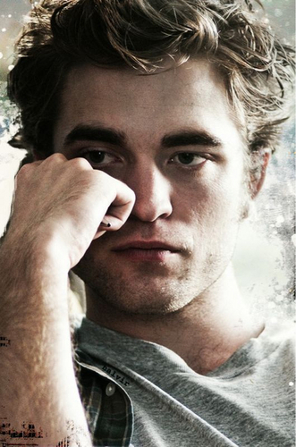 RM scans- Robert Pattinson