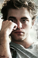 RM scans- Robert Pattinson