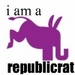 Republicrat - debate icon