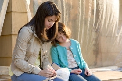Ramona And Beezus Stills