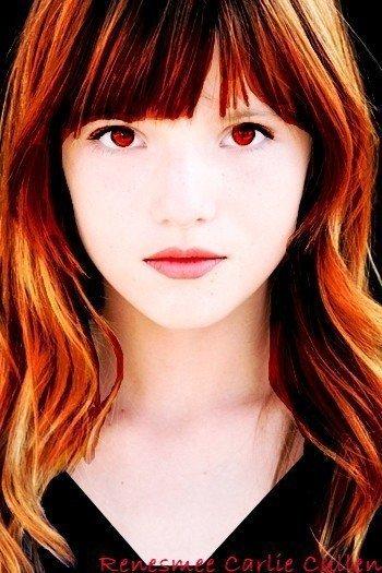 Renesmee carlie Cullen</3