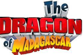 Revamped Logo 1: The Dragon of Madagascar