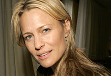 Robin Wright Penn as Mrs Everdeen