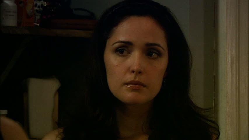 Rose byrne rose in damages 1x02 jesus mary joe cocker