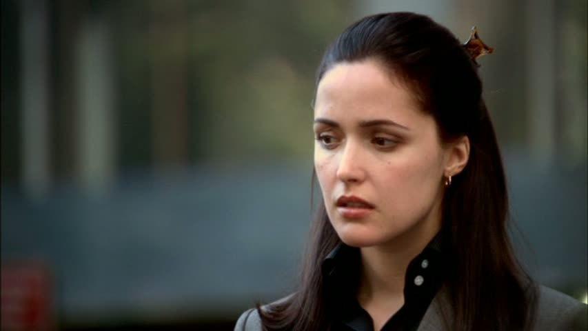 Rose Byrne Images Rose In Damages 1x02 Jesus Mary Joe Cocker Hd