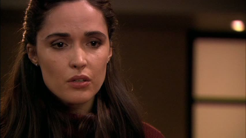 Rose byrne rose in damages 2x06 a pretty girl in a leotard
