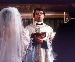 Rowan Atkinson Priest