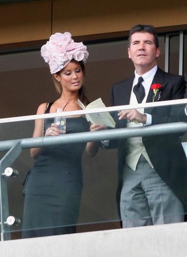 Royal Ascot 2009 - 日 1