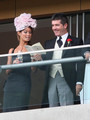 Royal Ascot 2009 - Day 1 - simon-cowell photo