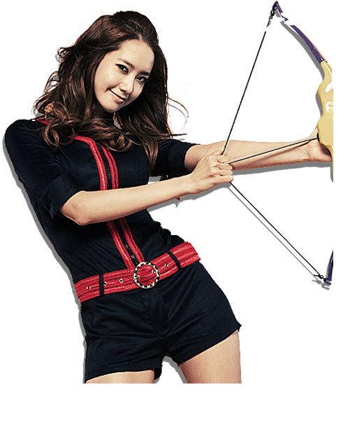 SNSD Hoot Pics - Girls Generation/SNSD 511x613