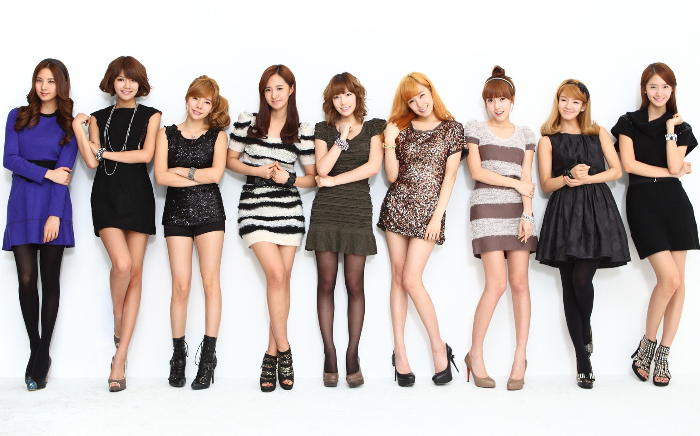 Girls Generation/SNSD SNSD