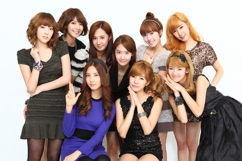 Girl's Generation/SNSD hình nền possibly containing a portrait entitled SNSD