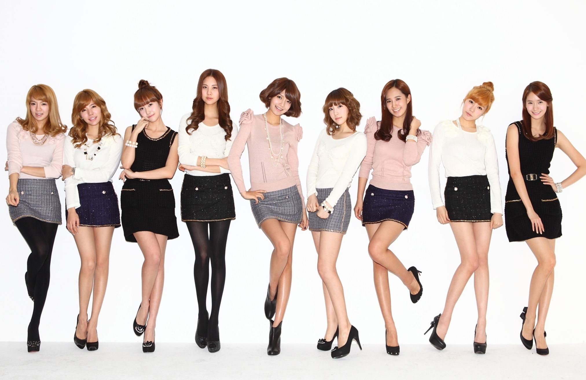 Snsd - Photo Gallery