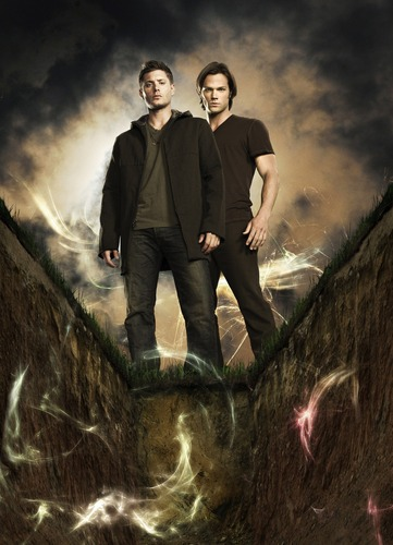 Season 6 -Promotional Cast photos