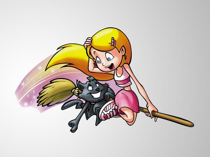 Salem Saberhagen images Sabrina Animated Series HD ... Sabrina The Animated Series Sabrina