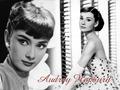 audrey-hepburn - Sabrina wallpaper