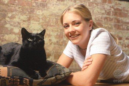 Salem & Sabrina