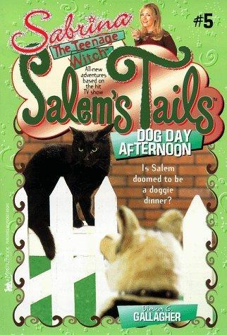 Salem's Tails