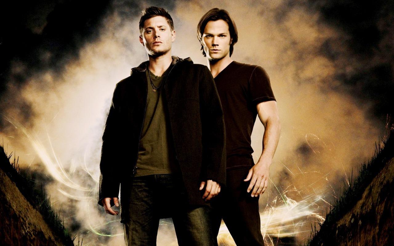 Supernatural Sam  amp  DeanSupernatural Wallpaper Sam