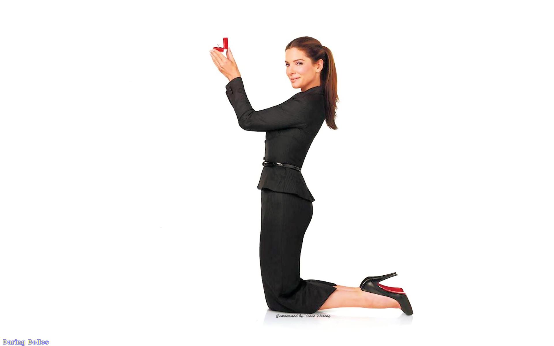 Sandra Bullock (Proposal) các hình nền