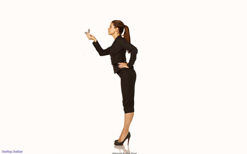 Sandra Bullock (Proposal) fonds d'écran