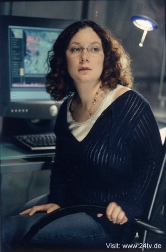Sara Gilbert as Paula Schaeffer