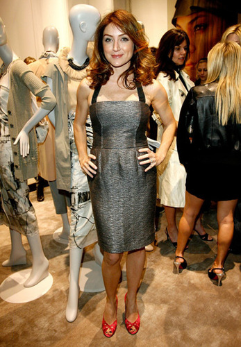 Sasha @ Ports 1961 Los Angeles Store Opening Hosted kwa W Magazine