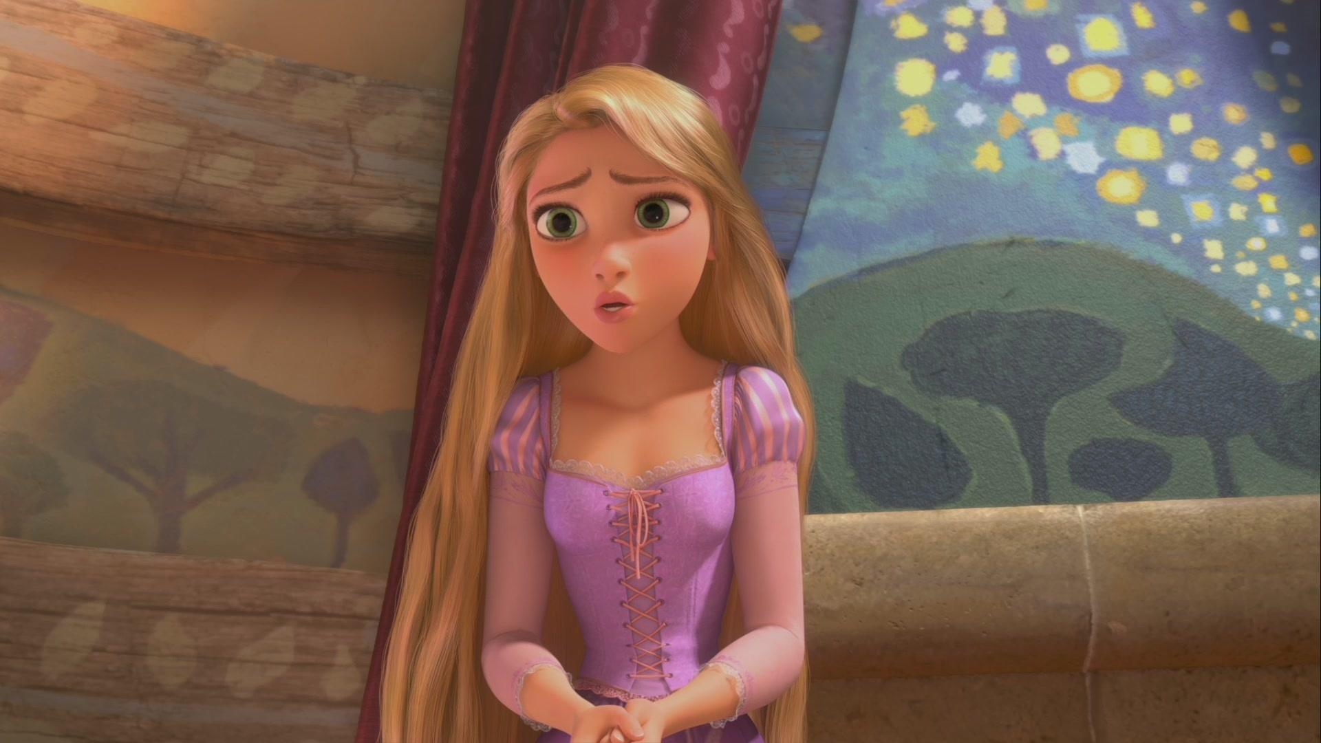 Screencaps - Tangled Image (16778930) - Fanpop Disney Rapunzel Screencaps