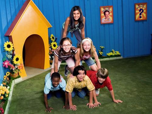 Season 2 Pyramid