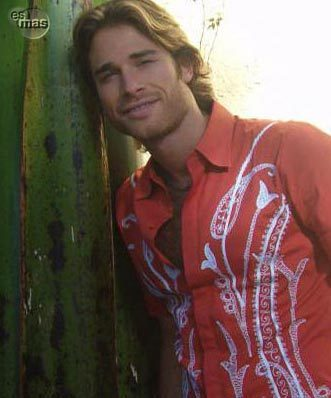 Sebastian Rulli - telenovelas Photo