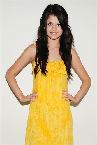 Selena Gomez litrato