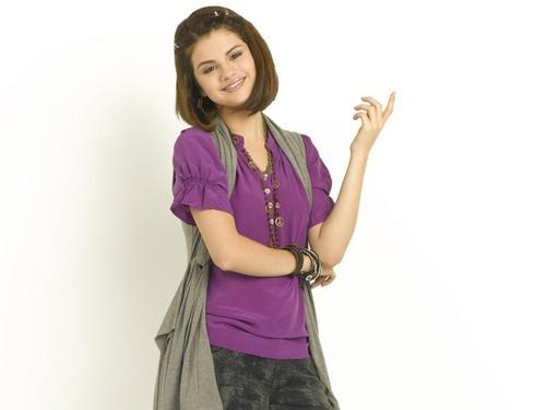 Selena 바탕화면