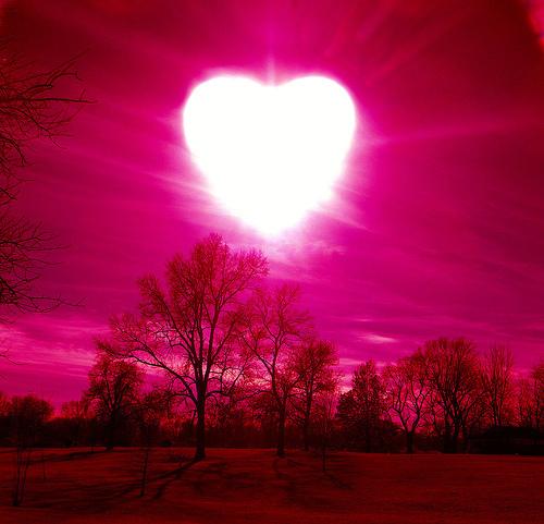 Sky In Love