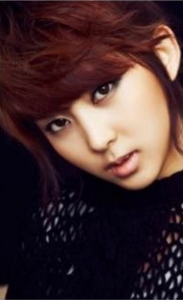 Sohyun - First