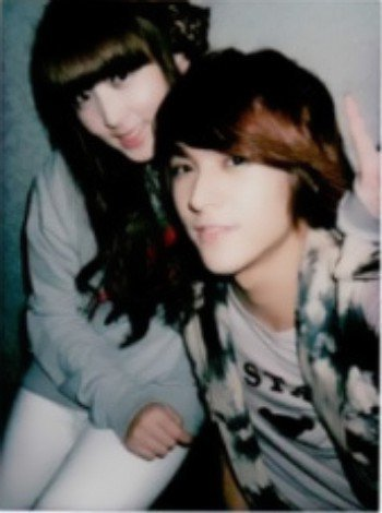 Sohyun & Dongwoon (old)
