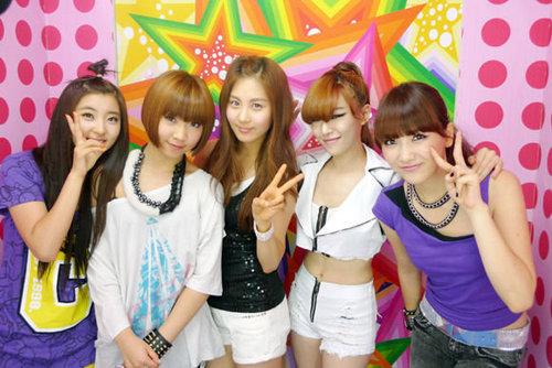 Sohyun & Friends.