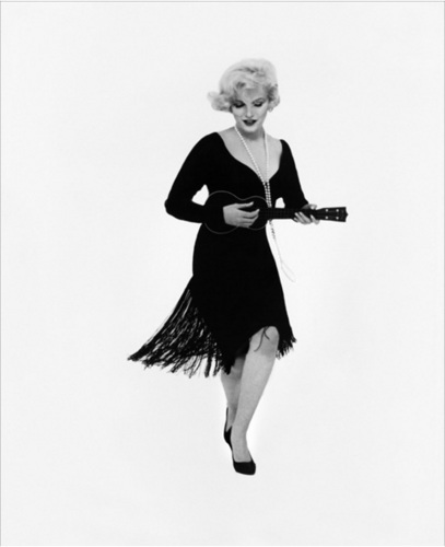 Some like it hot - classic-movies Photo