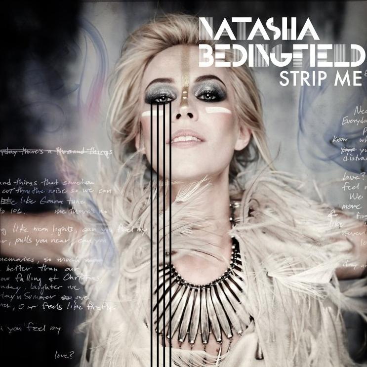unwritten album cover. Strip Me Album Cover