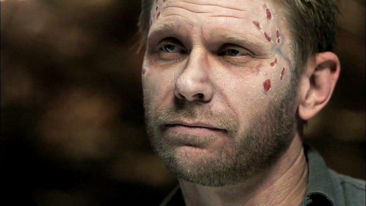 Supernatural 5x19 Hammer of the gods - Mark Pellegrino ...